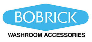 Bobrick Washroom Accessories logo